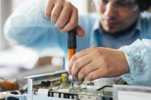 Поддержка и обслуживание оборудования ADT старше 2004 года
