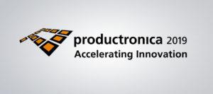 Выставки Semicon Europa и Productronica в Мюнхене 12-15 ноября 2019 года