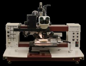 Установка монтажа и сортировки кристаллов модели T-3002-M, Dr. Tresky, Швейцария